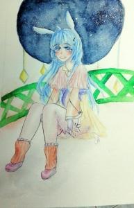 FA#20 Nanaera by Anonymous2